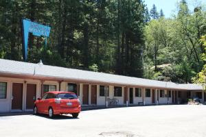 Mother Lode Motel, Мотели  Placerville - big - 22