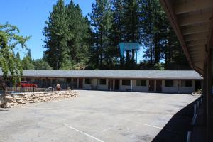 Mother Lode Motel, Мотели  Placerville - big - 26
