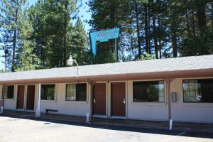 Mother Lode Motel, Мотели  Placerville - big - 31