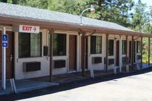 Mother Lode Motel, Мотели  Placerville - big - 25