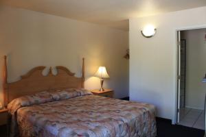 Mother Lode Motel, Motels  Placerville - big - 12