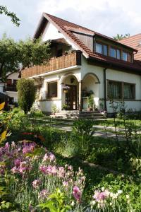 Hilde's Residence, Penzióny  Gura Humorului - big - 145