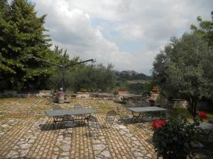 Giardino degli ulivi resort and spa ☆ margherita di savoia
