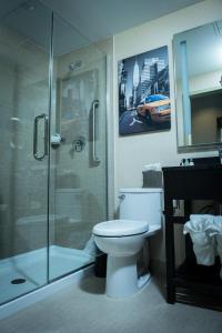 Kamer met 2 Tweepersoonsbedden - Rookvrij
