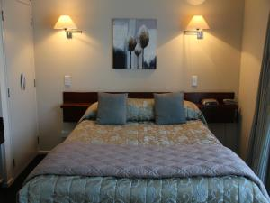 Cedar Grove Motor Lodge, Motel  Nelson - big - 7