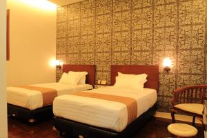 Omah Qu, Hotels  Yogyakarta - big - 8