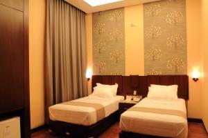 Omah Qu, Hotels  Yogyakarta - big - 3