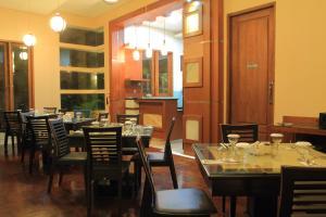 Omah Qu, Hotels  Yogyakarta - big - 25