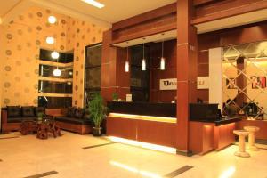 Omah Qu, Hotels  Yogyakarta - big - 27