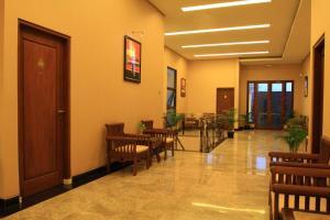 Omah Qu, Hotels  Yogyakarta - big - 14