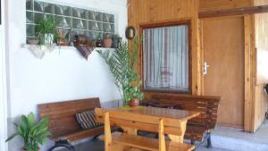 Villa Climate Guest House, Guest houses  Varna City - big - 80