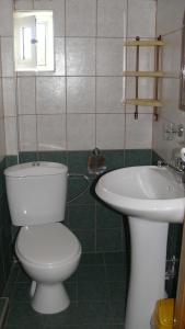 Villa Climate Guest House, Guest houses  Varna City - big - 89
