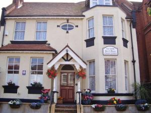 The Sea Spirit Guest House