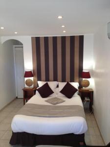 Citotel Le Mirage, Hotely  Istres - big - 6