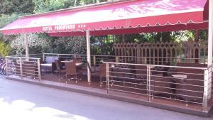 Primavera, Hotely  Levanto - big - 18