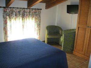 Hostal Sol de la Vega, Affittacamere  Albarracín - big - 2