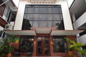 Hotel Carmen at NVC, Hotels  Kalibo - big - 73