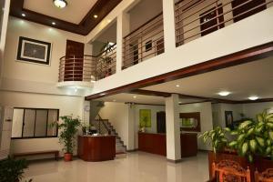 Hotel Carmen at NVC, Hotels  Kalibo - big - 93
