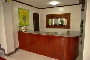 Hotel Carmen at NVC, Hotels  Kalibo - big - 89