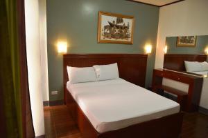 Hotel Carmen at NVC, Hotels  Kalibo - big - 69