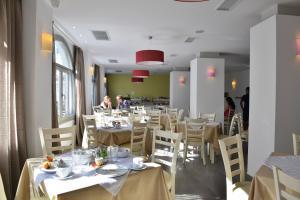Xenia Hotel, Hotely  Naxos Chora - big - 77