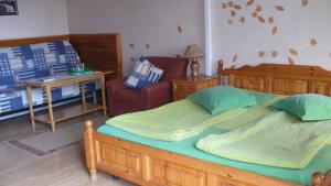 Villa Climate Guest House, Guest houses  Varna City - big - 28