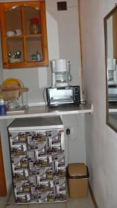 Villa Climate Guest House, Guest houses  Varna City - big - 29