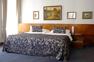 Hotel Pod Vezi (19 of 48)