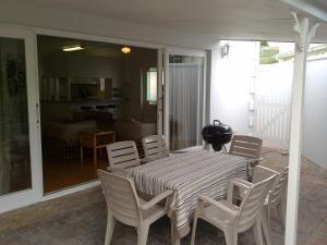 River Club, Dovolenkové domy  Plettenberg Bay - big - 8