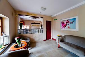 Apartamenty Pod Lwem, Гостевые дома  Свидница - big - 23