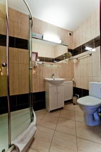Apartamenty Pod Lwem, Гостевые дома  Свидница - big - 8