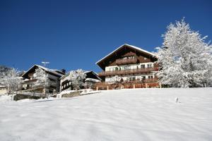 Hotel Adler Garni