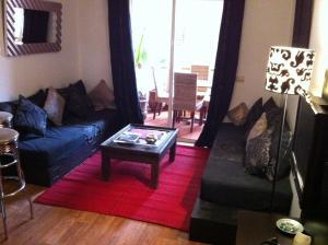 Les Suites de Marrakech - 2, Apartmány  Marakéš - big - 7