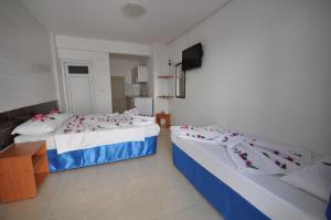 Bodrum Blu Hotel, Hotely  Bodrum City - big - 9