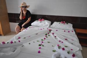 Bodrum Blu Hotel, Hotely  Bodrum City - big - 30