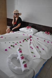 Bodrum Blu Hotel, Hotely  Bodrum City - big - 33