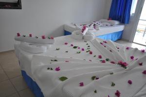 Bodrum Blu Hotel, Hotely  Bodrum City - big - 10