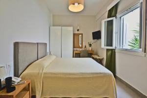 Xenia Hotel, Отели  Наксос - big - 5