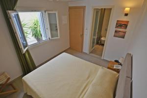 Xenia Hotel, Отели  Наксос - big - 17