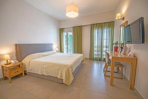 Xenia Hotel, Hotely  Naxos Chora - big - 41