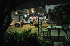 Bodrum Blu Hotel, Hotely  Bodrum City - big - 12