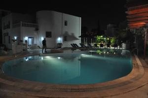 Bodrum Blu Hotel, Hotely  Bodrum City - big - 24