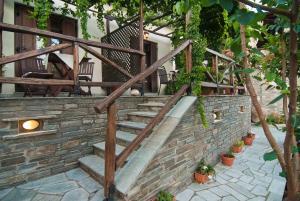 Iliovolo Guesthouse, Pensionen  Miléai - big - 39