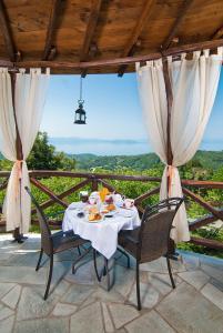 Iliovolo Guesthouse, Pensionen  Miléai - big - 56