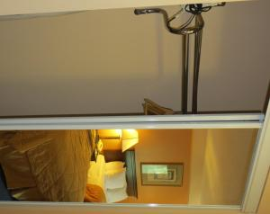 Queen Room with Two Queen Beds - Sofa Bed