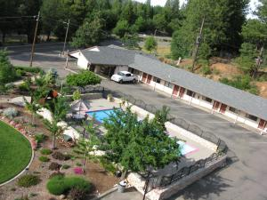 Mother Lode Motel, Мотели  Placerville - big - 1