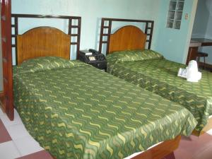 La Esperanza Hotel, Szállodák  Kalibo - big - 7