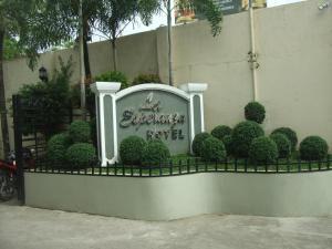 La Esperanza Hotel, Szállodák  Kalibo - big - 19
