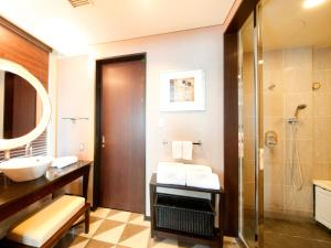 The Royal Park Hotel Tokyo Shiodome, Szállodák  Tokió - big - 60