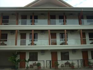 La Esperanza Hotel, Szállodák  Kalibo - big - 23